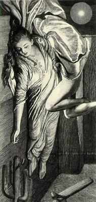 Max Ernst The hundred headless woman opens her august sleeve