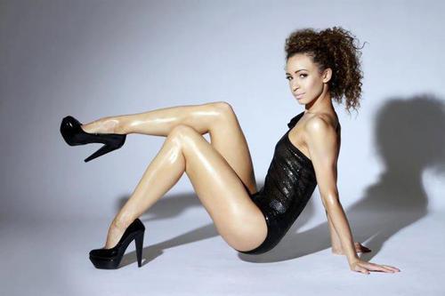 Danielle Peazer Hot