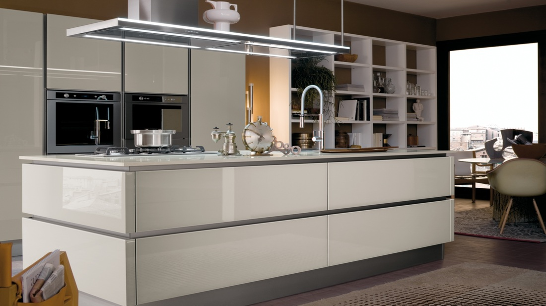 Seaseight design blog my new house chronicle la cucina - Veneta cucine prezzi ...
