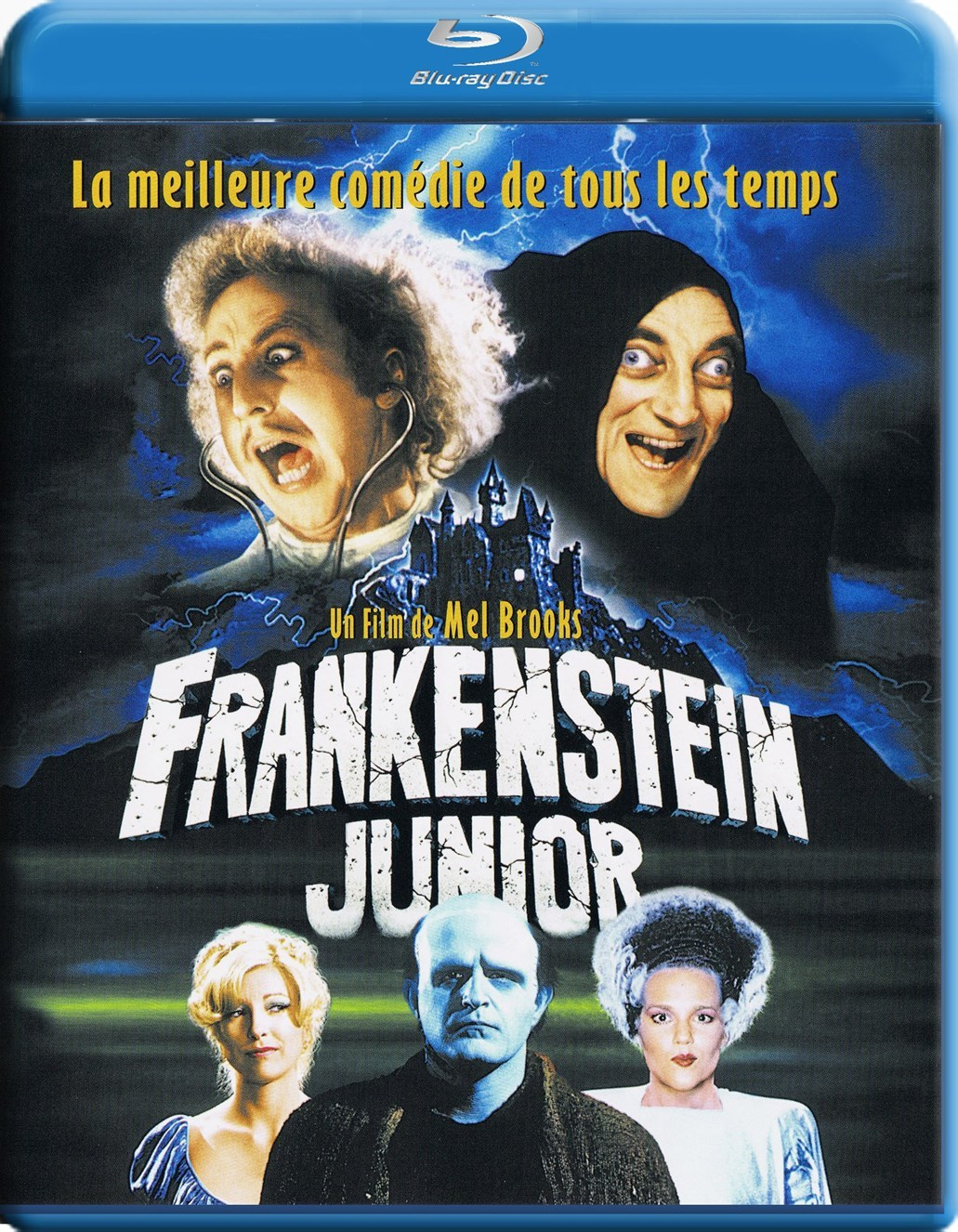 Frankenstein Junior ( 1974 ) Young Frankenstein