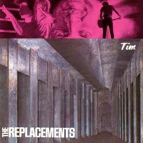 Los mejores discos de 1985 - THE REPLACEMENTS - Tim