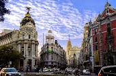 «Madrid.»