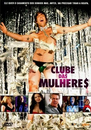capa%2B%25283%2529 Baixar   Clube Das Mulheres RMVB Dublado