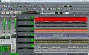 تحميل برنامج الدى جى download n track studio