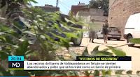 Radiografía del Barrio de Tetuán
