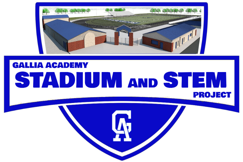 STADIUM AND STEM PROJECT