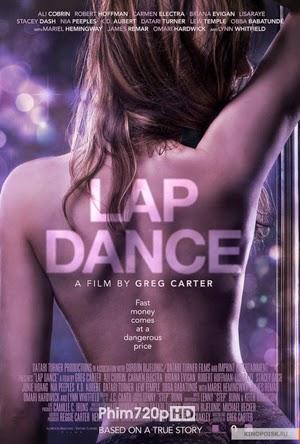 Lap Dance 2014 poster