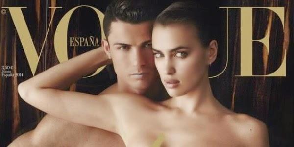 5 Fakta Menarik Tentang Kekasih Ronaldo