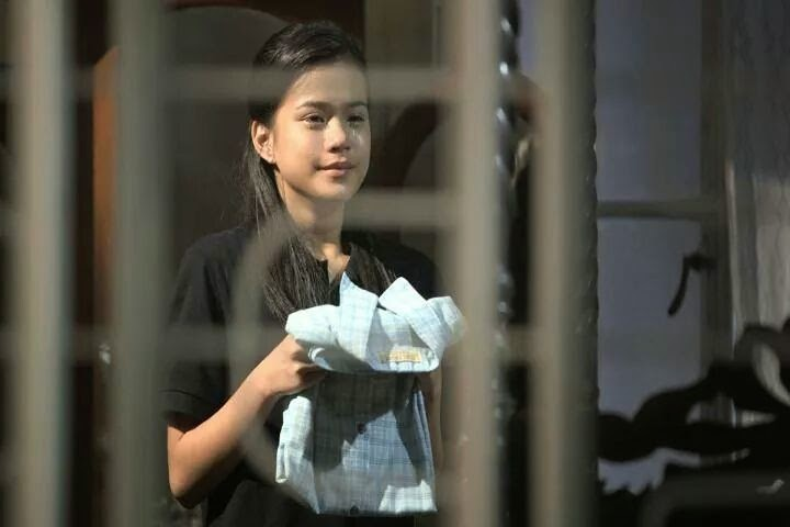Maris Racal in MMK