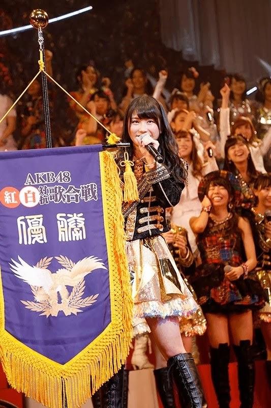 3rd AKB48 Kohaku Taikou Uta Gassen