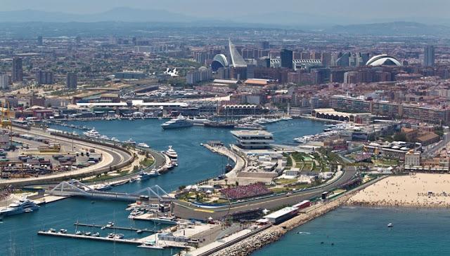 ¿Que ver en Valencia?