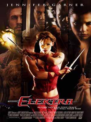 Nữ Sát Thủ | Elektra