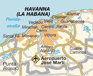 Epidemia cholery w Hawanie