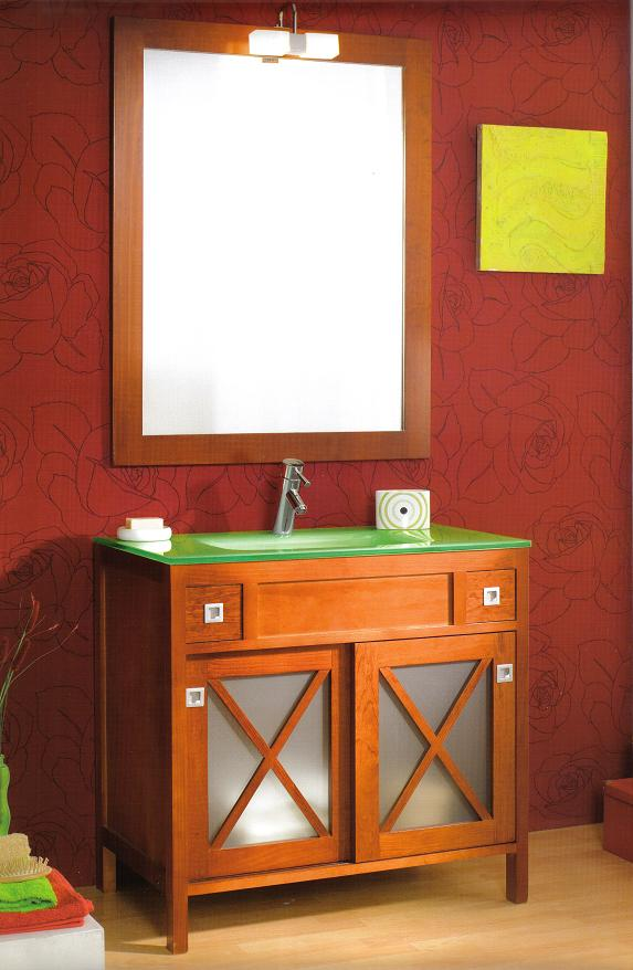 El blog del ba o tipos de muebles de ba o 1 2 for Correderas para muebles