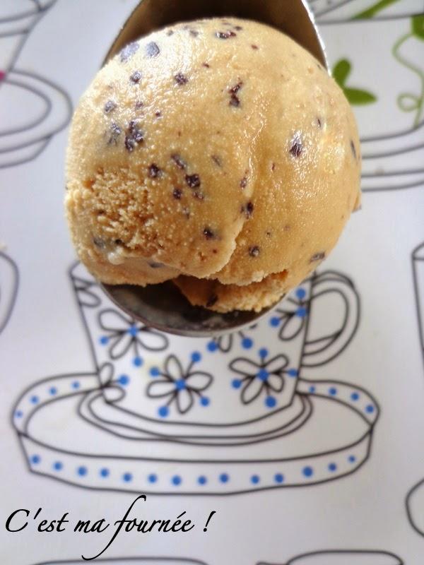 Chantilly maison sans sucre glace recette chantilly au - Chantilly maison sans syphon ...