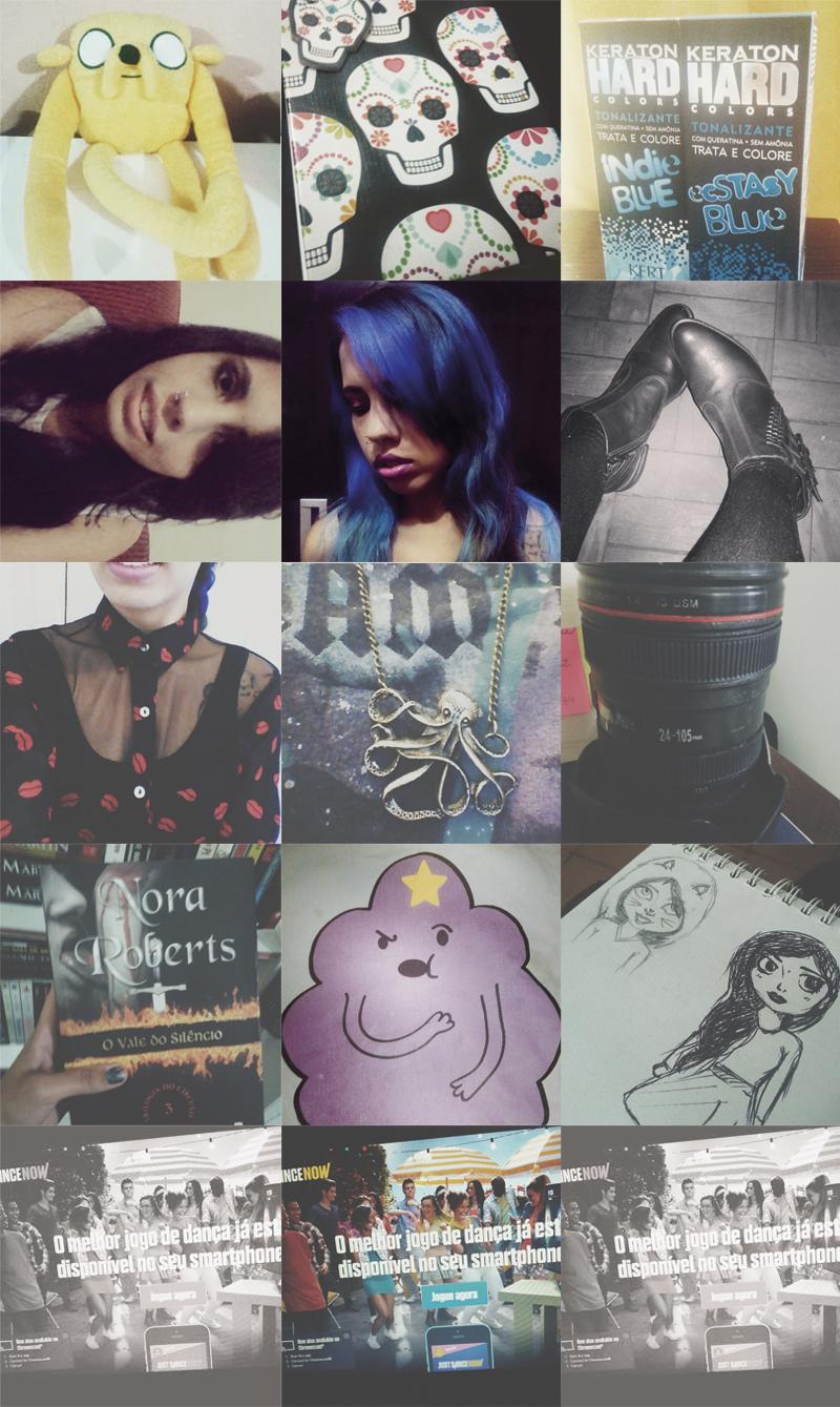 instagram da semana blog until we die