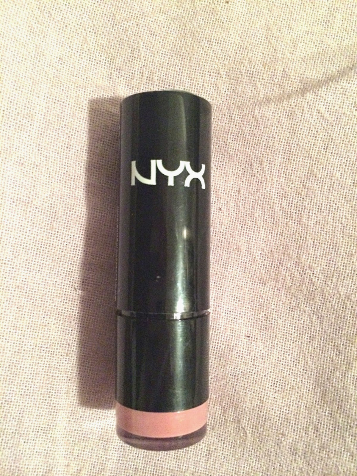 NYX Power