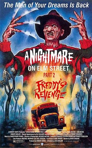 Ver Pesadilla en la calle del infierno 2 (Pesadilla en la calle Elm 2) (1985) Online