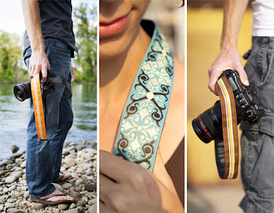 Innovative Camera Straps and Smart Camera Clips (10) 8
