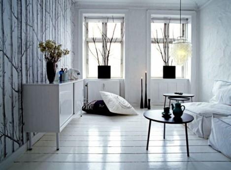 Apartment Interior Video