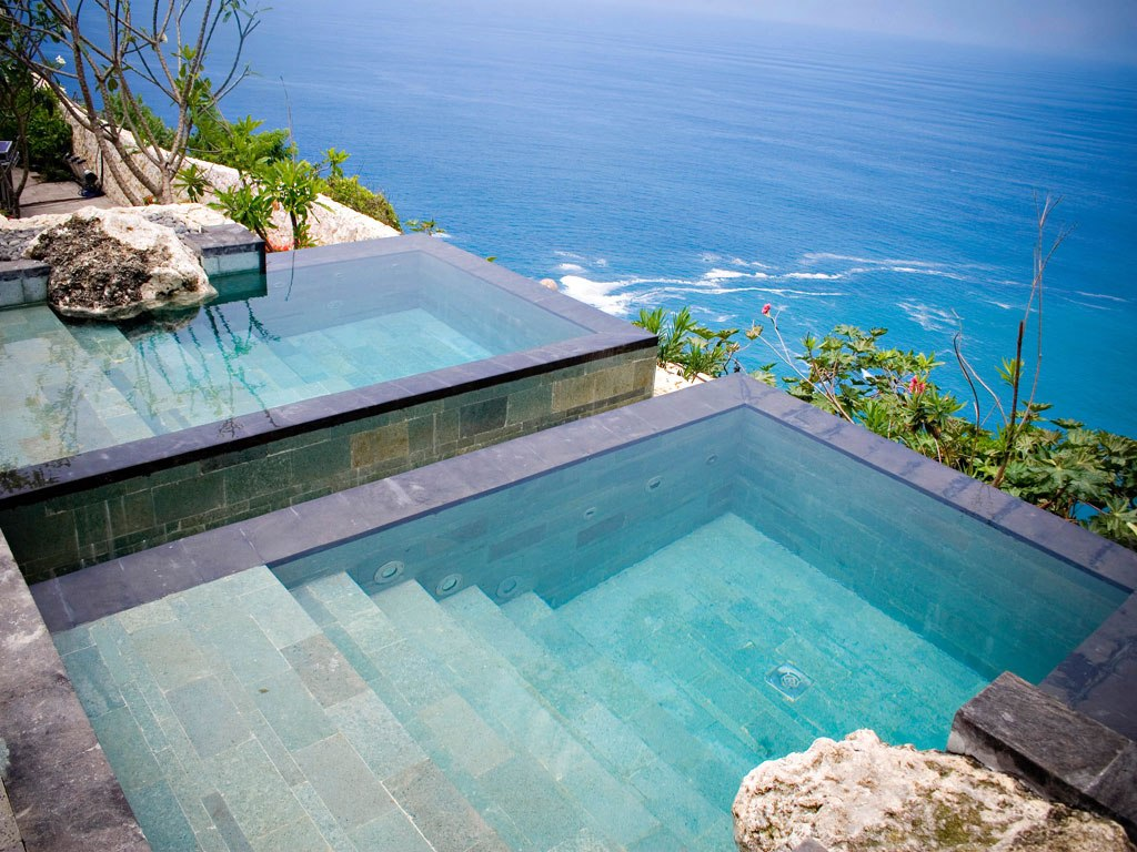 Bali nature wallpaper compilation hd nature wallpapers Swimming pool beautiful
