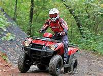 ATV rides near Gatlinburg