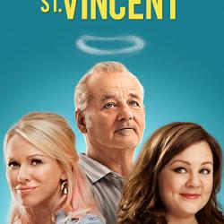 Poster St. Vincent 2014