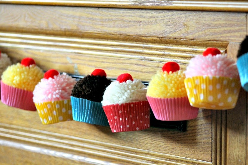 cupcake party supplies, cupcake decorations, cupcake party ideas
