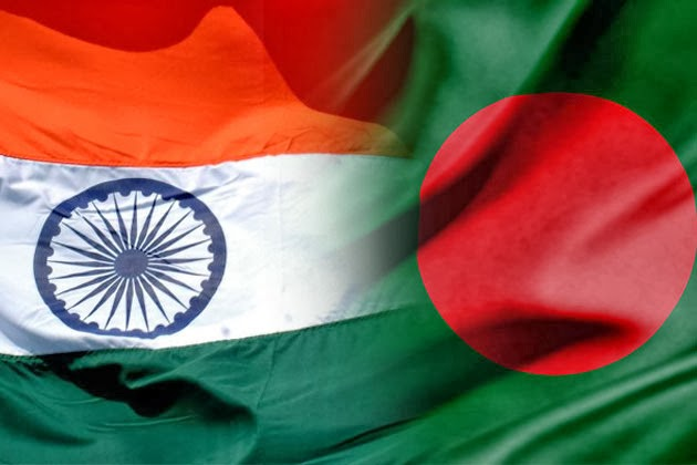 India vs Bangladesh - International Friendly