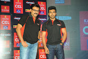 CCL Team Telugu Warriors Dress Launch photos gallery-thumbnail-10