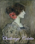 Challenge Colette 6/8
