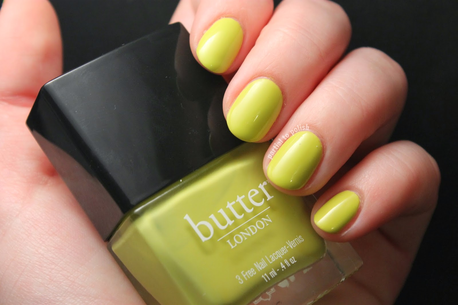 Butter London Wellies
