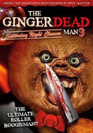 Gingerdead Man 3 Saturday Night Cleaver (2011)
