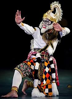 Cerita Wayang Bahasa Jawa Anoman