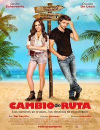Cambio de ruta (2014) [Latino]