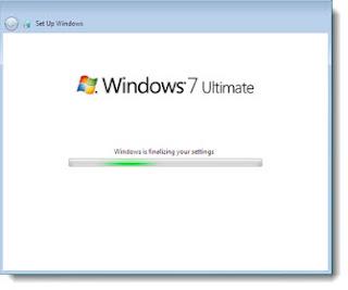 شرح تثبيت ويندوز 7 windows خطوة خطوة بالصور 22