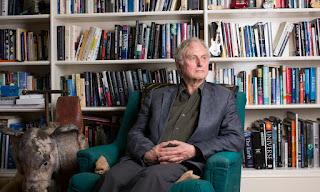 grumpy Dawkins