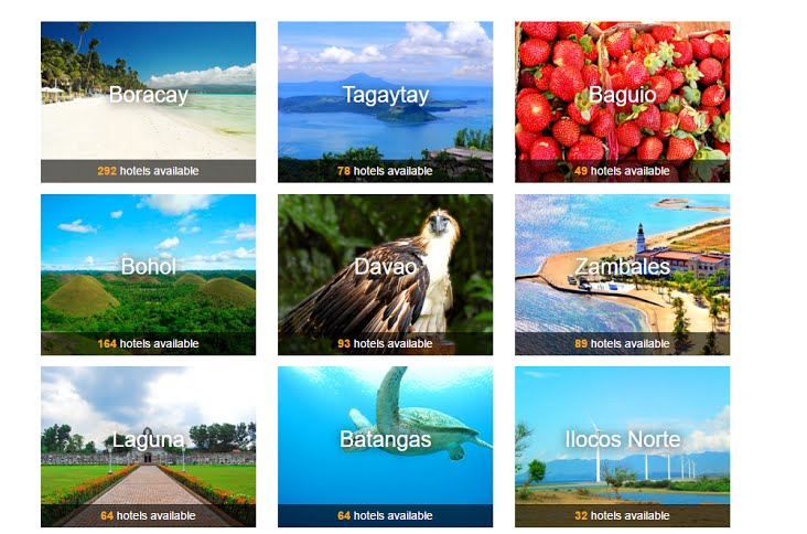 Travel and Earn Travelbook