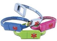 Medical Alert Bracelet Usb5