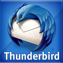 New Free Download Gratis Thunderbird terbaru