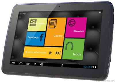 polaroid tablet