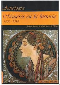 Mis colaboraciones: Mujeres en la historia