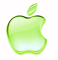 Historia logo Apple