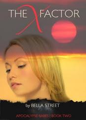 Apocalypse Babes Book 2
