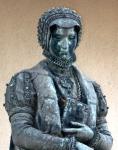 Kurfürstin Anna von Sachsen