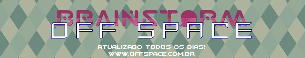 Brainstorm Off Space