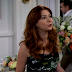 "Lily's Dolce & Gabbana Floral Printed Crepe Dress How I Met Your Mother Season 9, Episode 12: ""Rehearsal Dinner"""