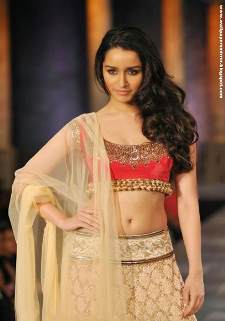 Shraddha Kapoor hot photoshoot stills