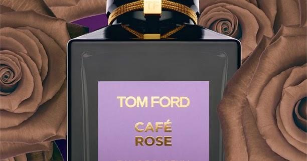 perfumoholiczka tom ford cafe rose. Black Bedroom Furniture Sets. Home Design Ideas