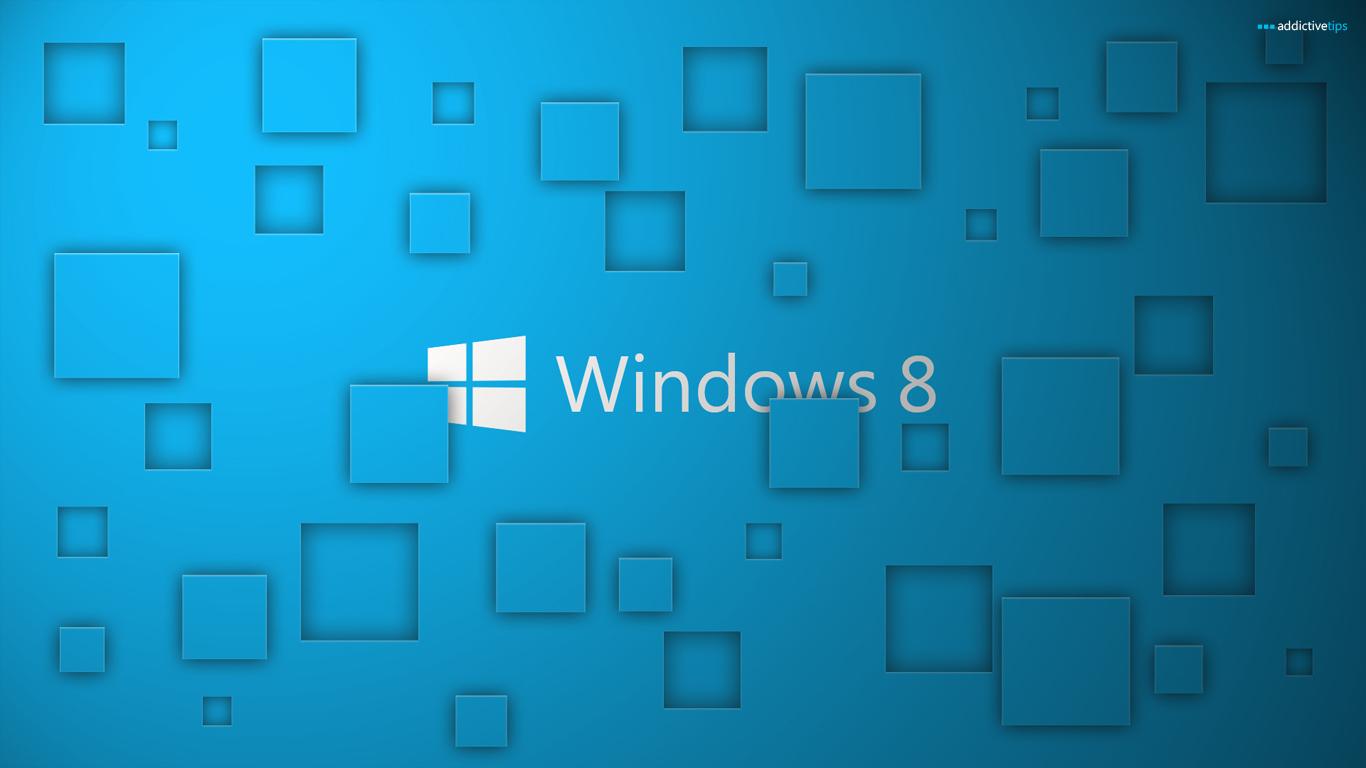 Wallpapers de Windows 8 HD